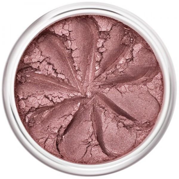Lily Lolo Mineral Blush - Rosebud - Rose Pink Shimmer