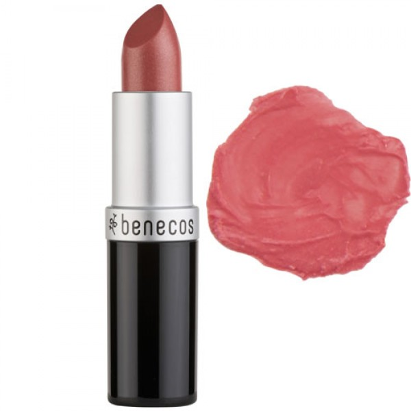 Benecos Natural Lipstick - PEACH