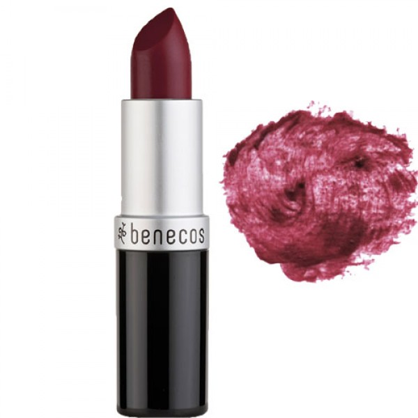 Benecos Natural Lipstick - WATERMELON
