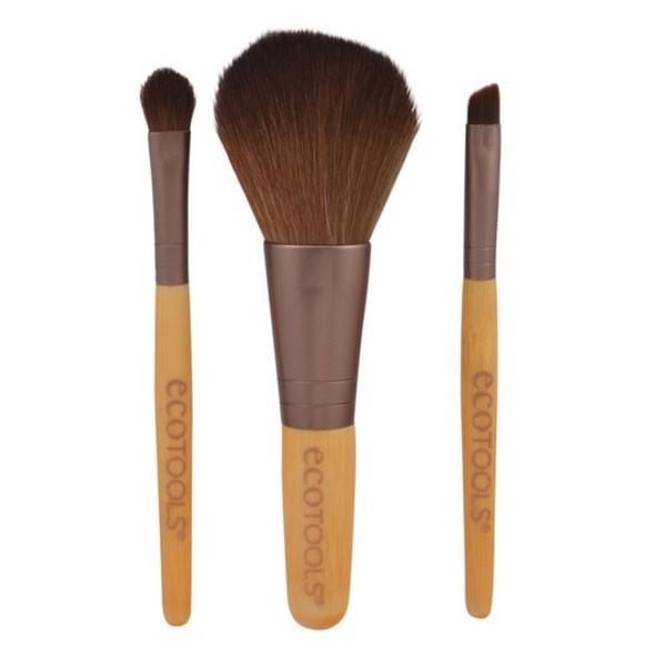 Eco Tools Mini Essentials Makeup Brush Set