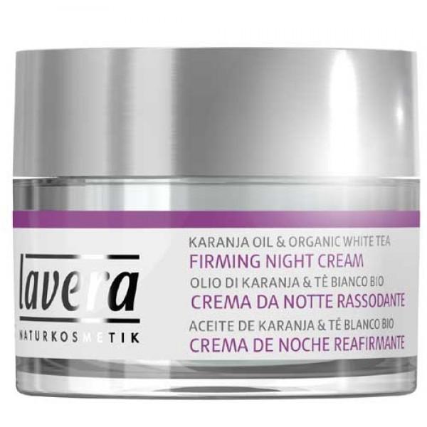 Lavera Faces Firming Night Cream