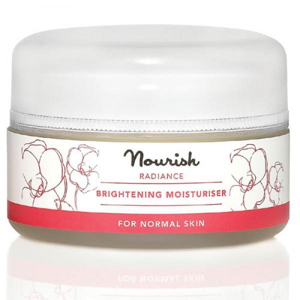 Nourish Radiance Brightening Moisturiser