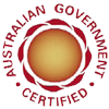 Australian Government Certified Organic