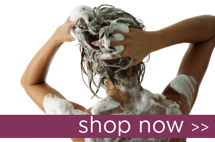 Learn more about Organic Shampoo >>